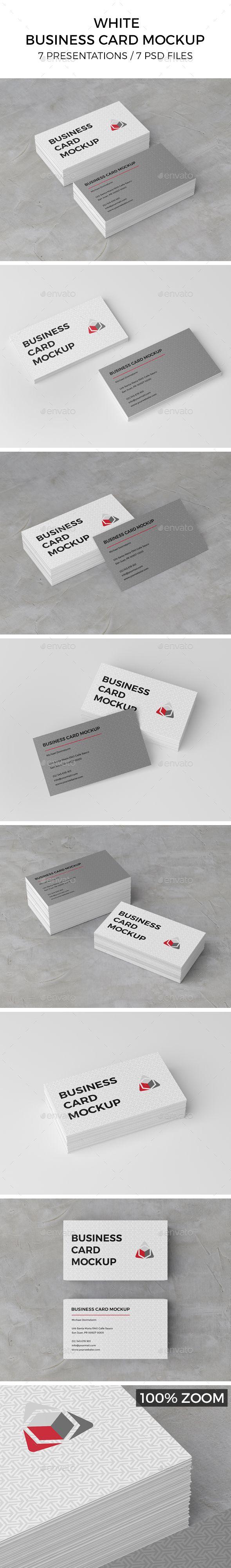 Business Card Mockup Business Card Mock Up Download Business Card Business Cards