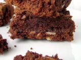 Ricetta Brownies alle mandorle
