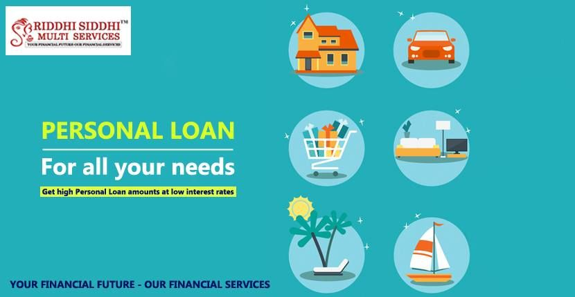 Personal Loan For All Your Needs Get High Amount Personal Loan At Low Interest Rates Your Financial Fu Personal Loans Low Interest Rate Financial Services