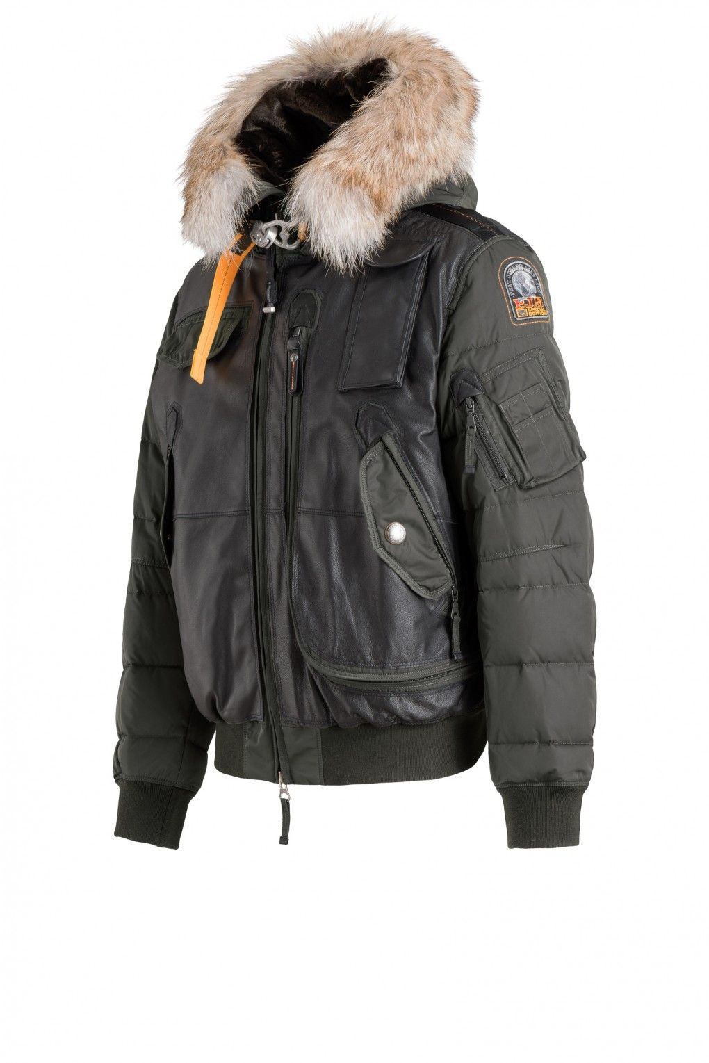 248055b47 GRIZZLY - jackets - MAN | Parajumpers | OUTERWEAR | Jackets ...
