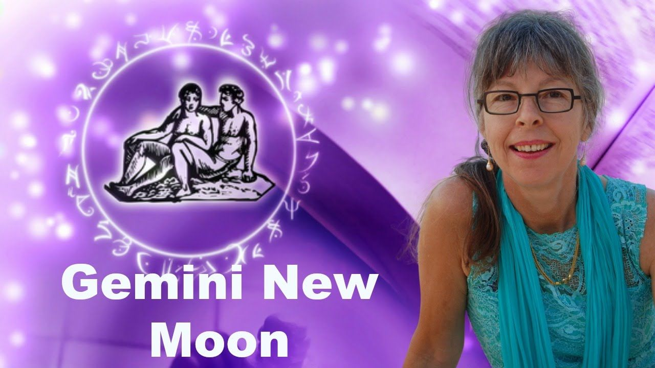 New Moon in Gemini Astrology: An Astrological Forecast for June 4-5, 2016