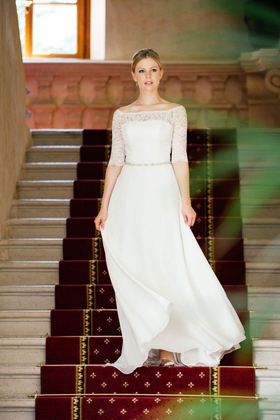 Schön Vintage 60er Brautkleid Zeitgenössisch - Brautkleider Ideen ...