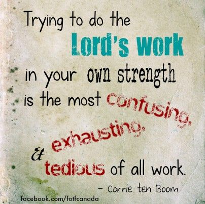Corrie Ten Boom Quotes Delectable Whose Strength Are You Relying On Corrie Ten Boom Offers You This