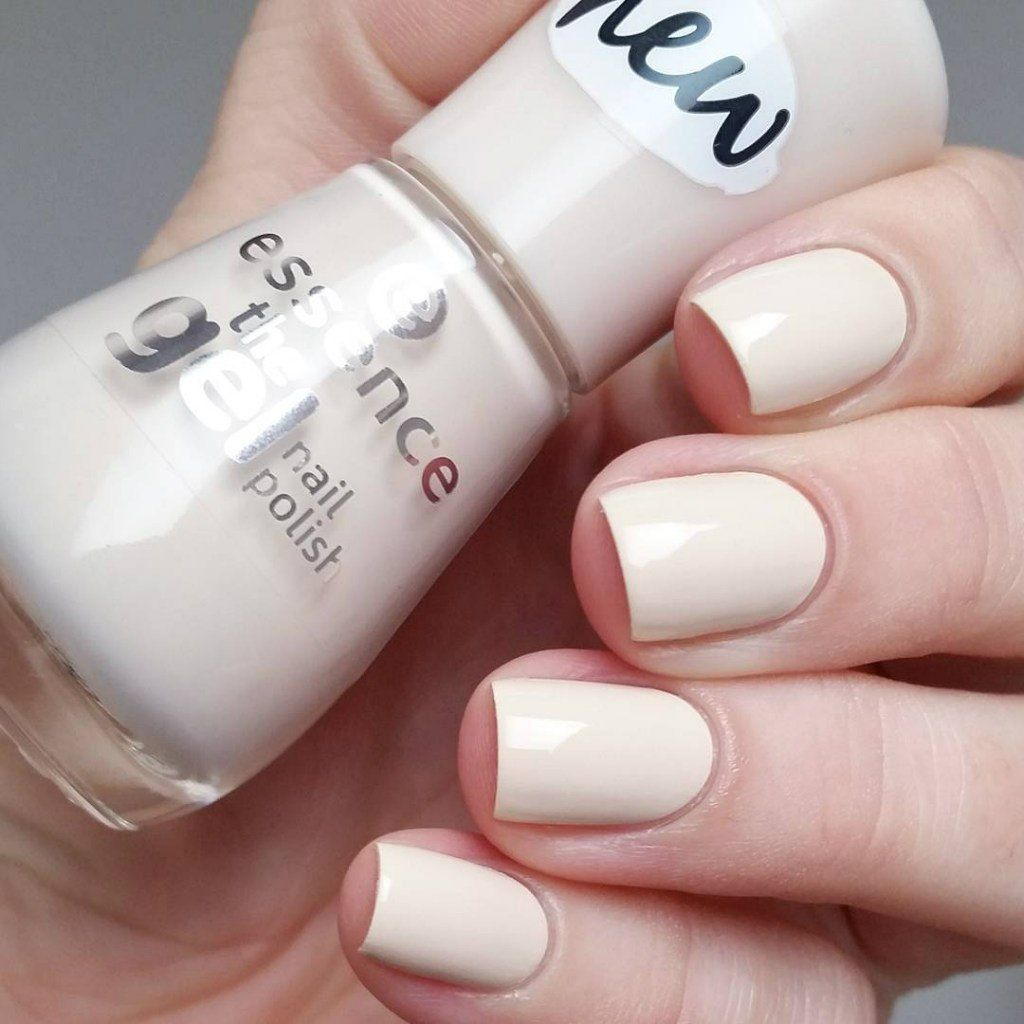 essence the gel nail polish 54 dream on | Nails | Pinterest ...