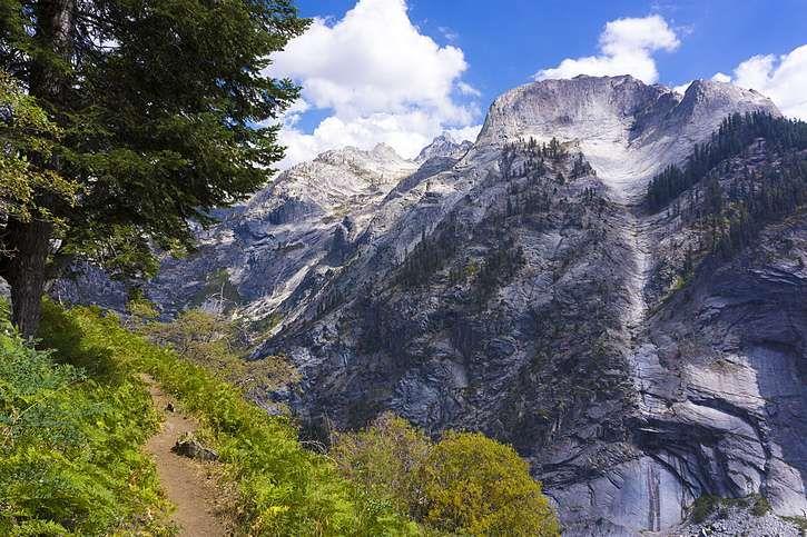Bearpaw High Sierra Camp redwoodhikes.com