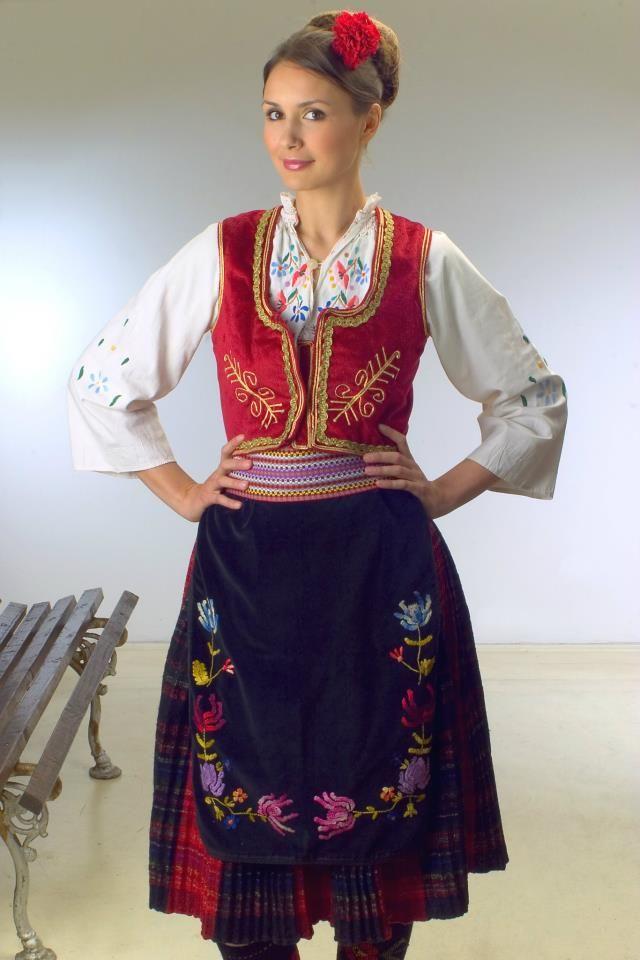 помимо сербский народный костюм фото тюль органзы