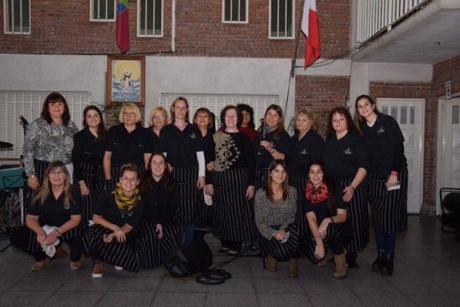 Argentina - 32 anni di vita della comunità abruzzese di San Martin