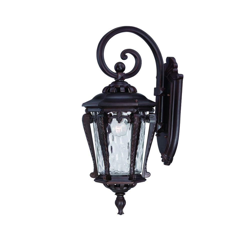 Acclaim Lighting Stratford Collection Architectural Bronze Outdoor Wall Lantern Sconce 3552abz The Home Depot Outdoor Wall Mounted Lighting Wall Mount Light Fixture Acclaim Lighting