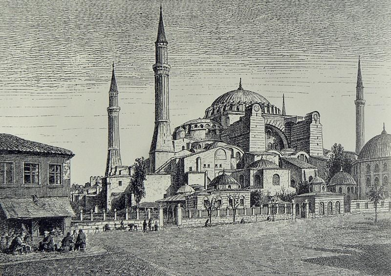 Ayasofya Dernegi On Twitter Istanbul Resimler Resim