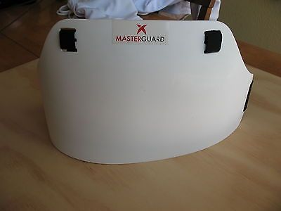 @fencinguniverse : Guard Chest Protector Fencing Child Boy Girl QP Sport Master  $7.00 (4 Bids) End Date: Mon http://bit.ly/2c3STUI http://bit.ly/2cgJ1UF