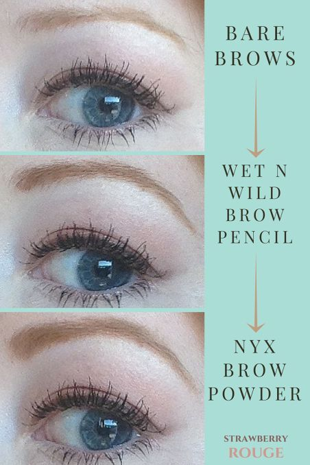 Image result for eyebrow tint strawberry blonde , #Blonde ...