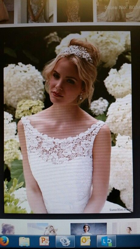 Pin by Sarah Henry on wedding dress   Wedding dresses ...