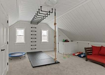 yoga space at home small tiny house 54 super ideas  gym