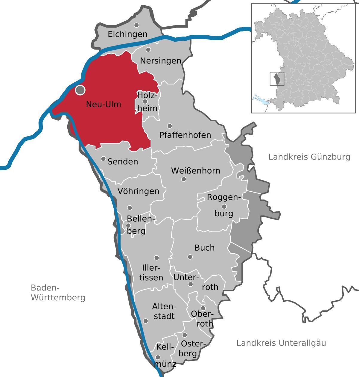 ulm deutschland karte ulm deutschlandkarte #deutschlandkarte | My memory, Family history