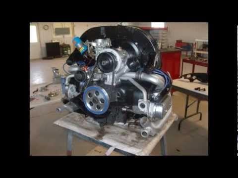 Classic VW Engine Rebuild, By Last Chance Auto Restore com
