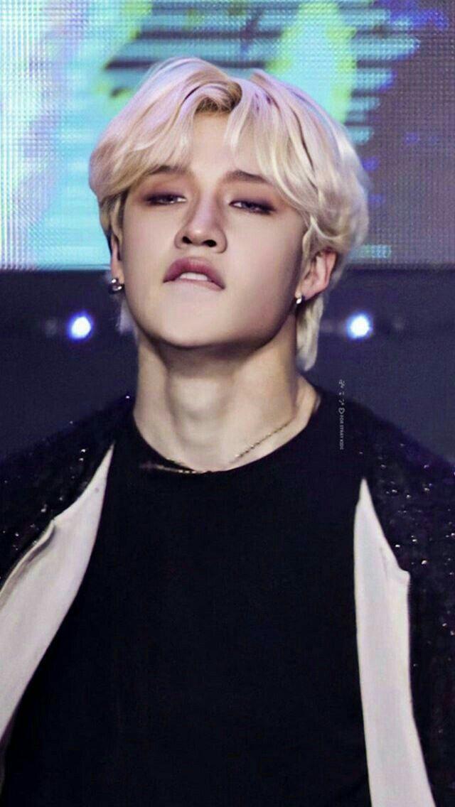 Kpop Idol As Your Zakonczone In 2020 Stray Kids Chan Chris Chan Stray