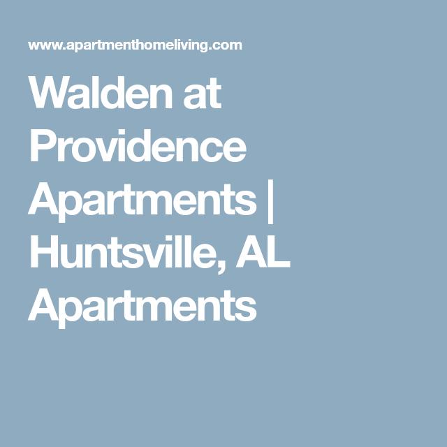 Walden At Providence Apartments
