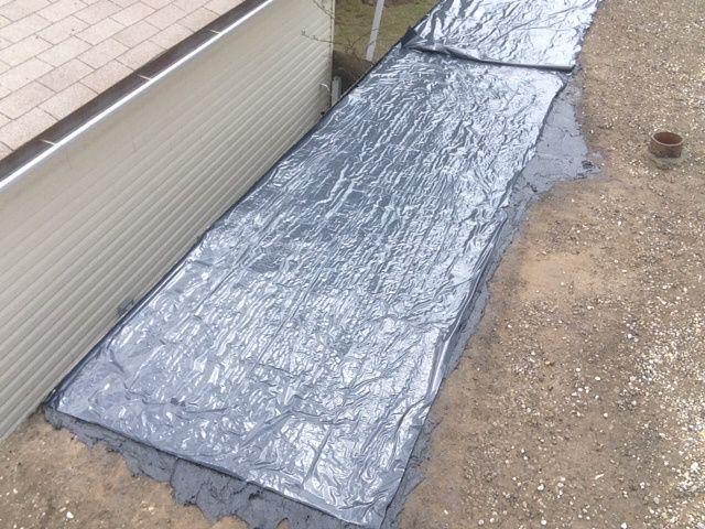 Tar And Gravel Roof Repair Flat Roof Repair Roof Repair Flat Roof