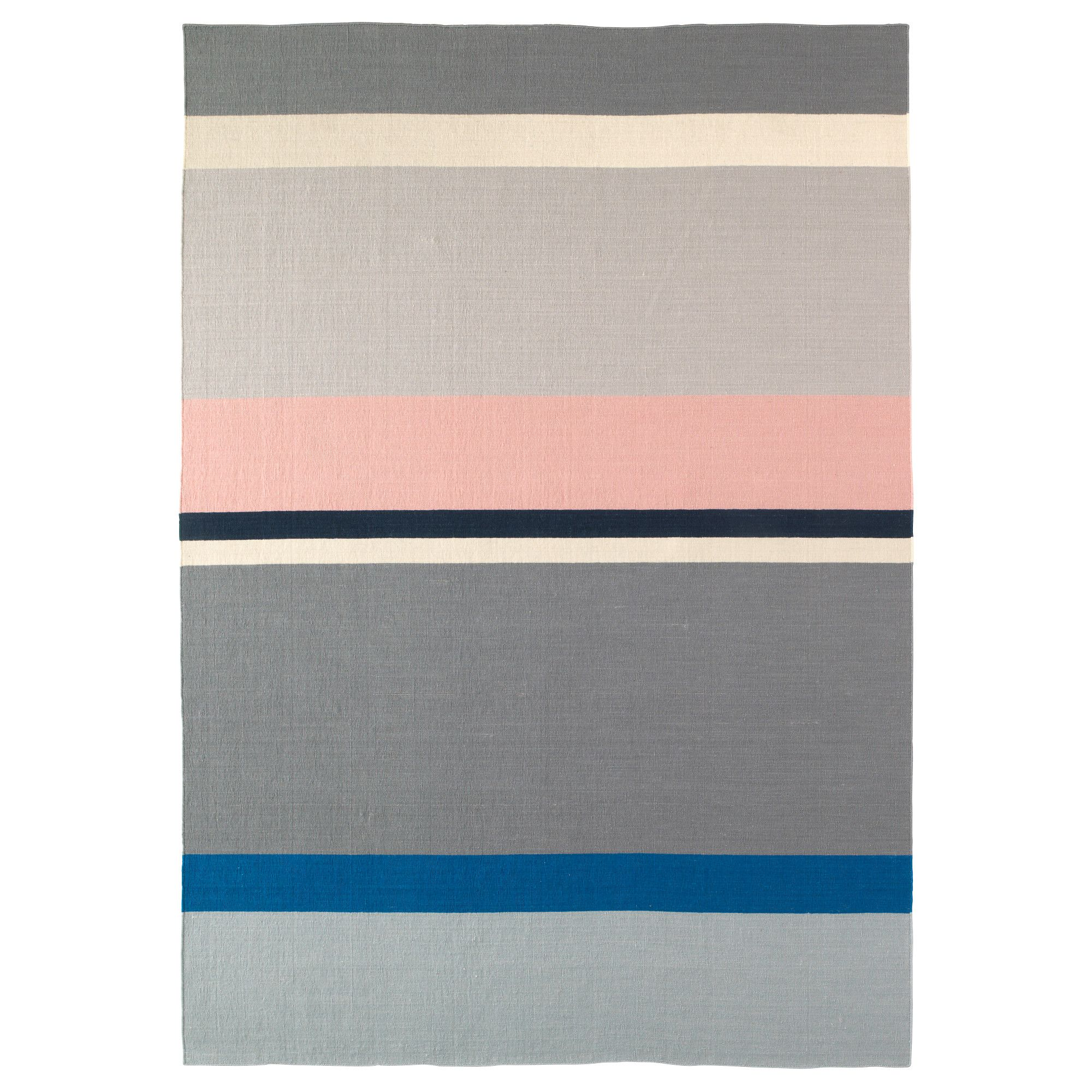 Ikea Saltb 196 K Rug Flatwoven Handwoven By Skilled