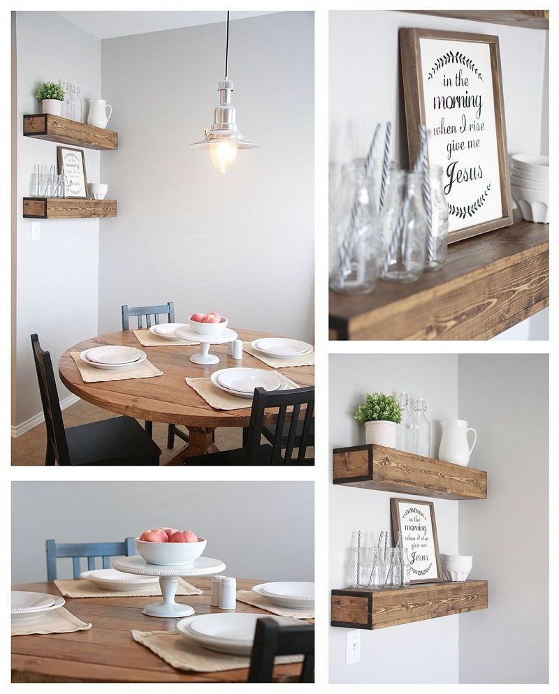 Breakfast Nook by Southern Farmhouse Designs   kitchens   Pinterest ...