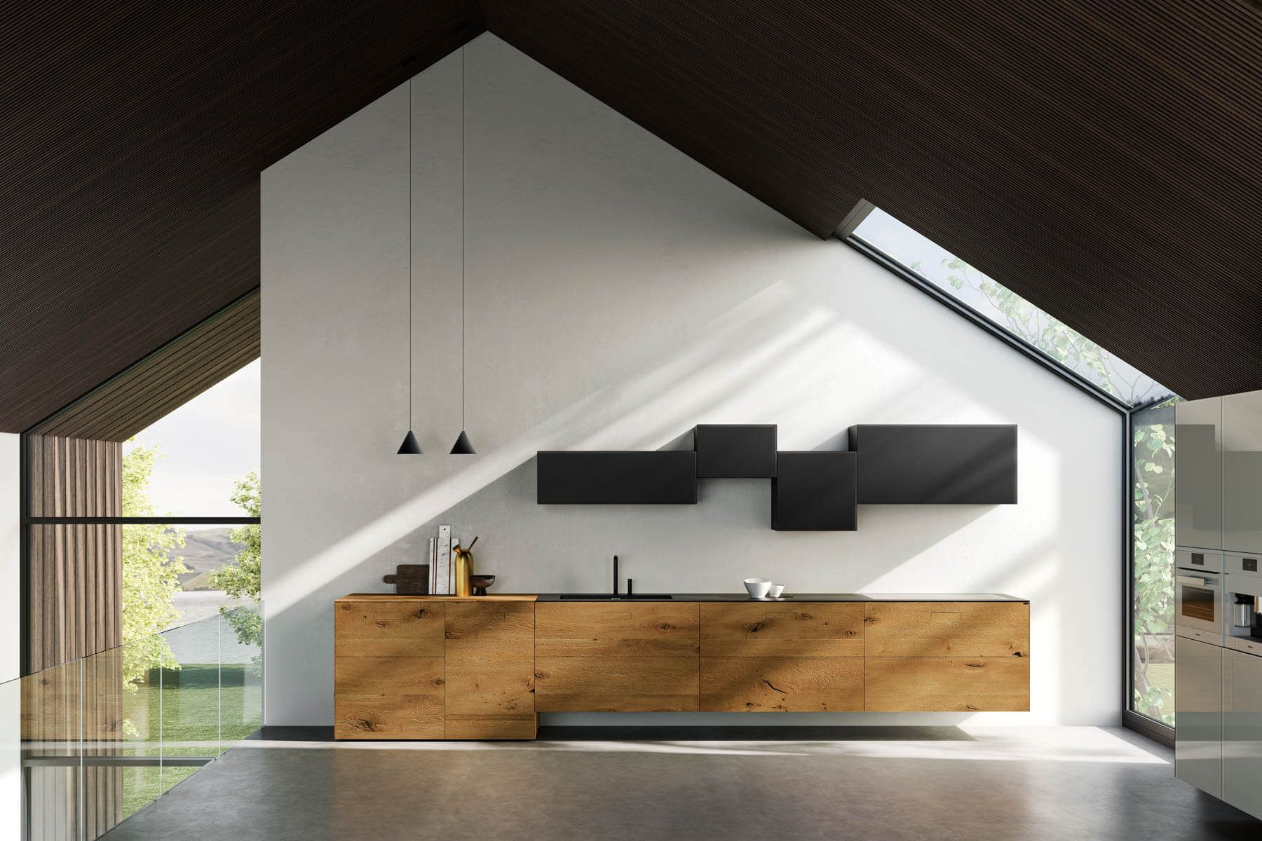 Cucine Moderne Componibili Di Design Cucine Moderne Design