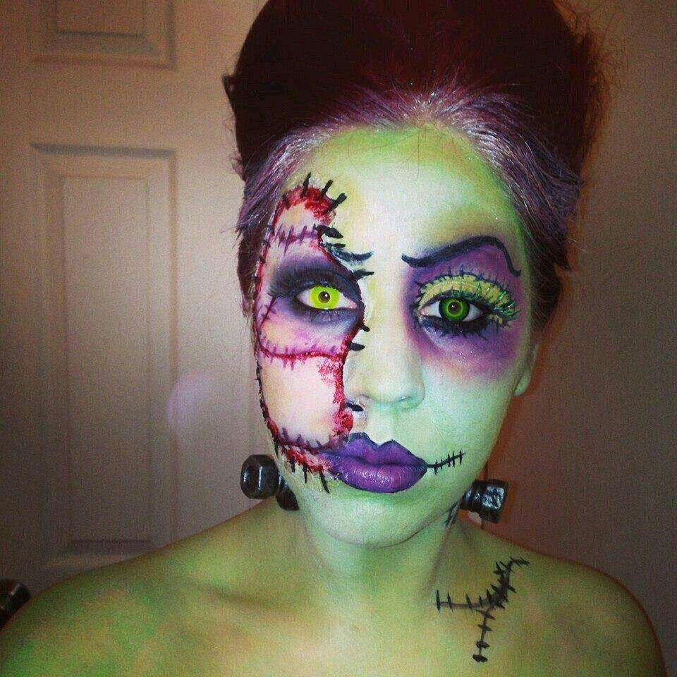 Frankensteiness