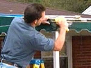 How To Clean Canvas Awnings Canvas Awnings Outdoor Awnings