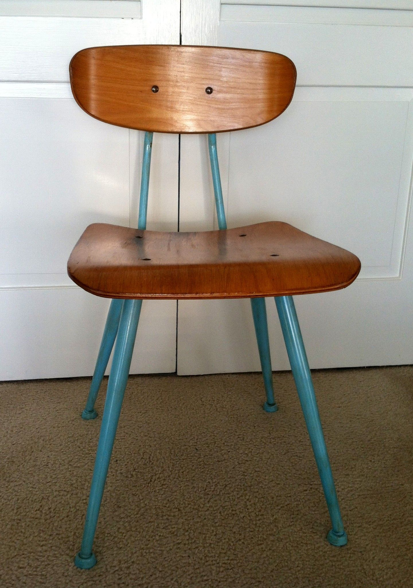 Vintage School Chairs Pin By Furnishly On Washington Dc Listings Pinterest