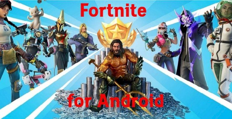 Fortnite For Android Everything You Need To Know About The Battle Royale In 2020 Fortnite Epic Games Ios Games