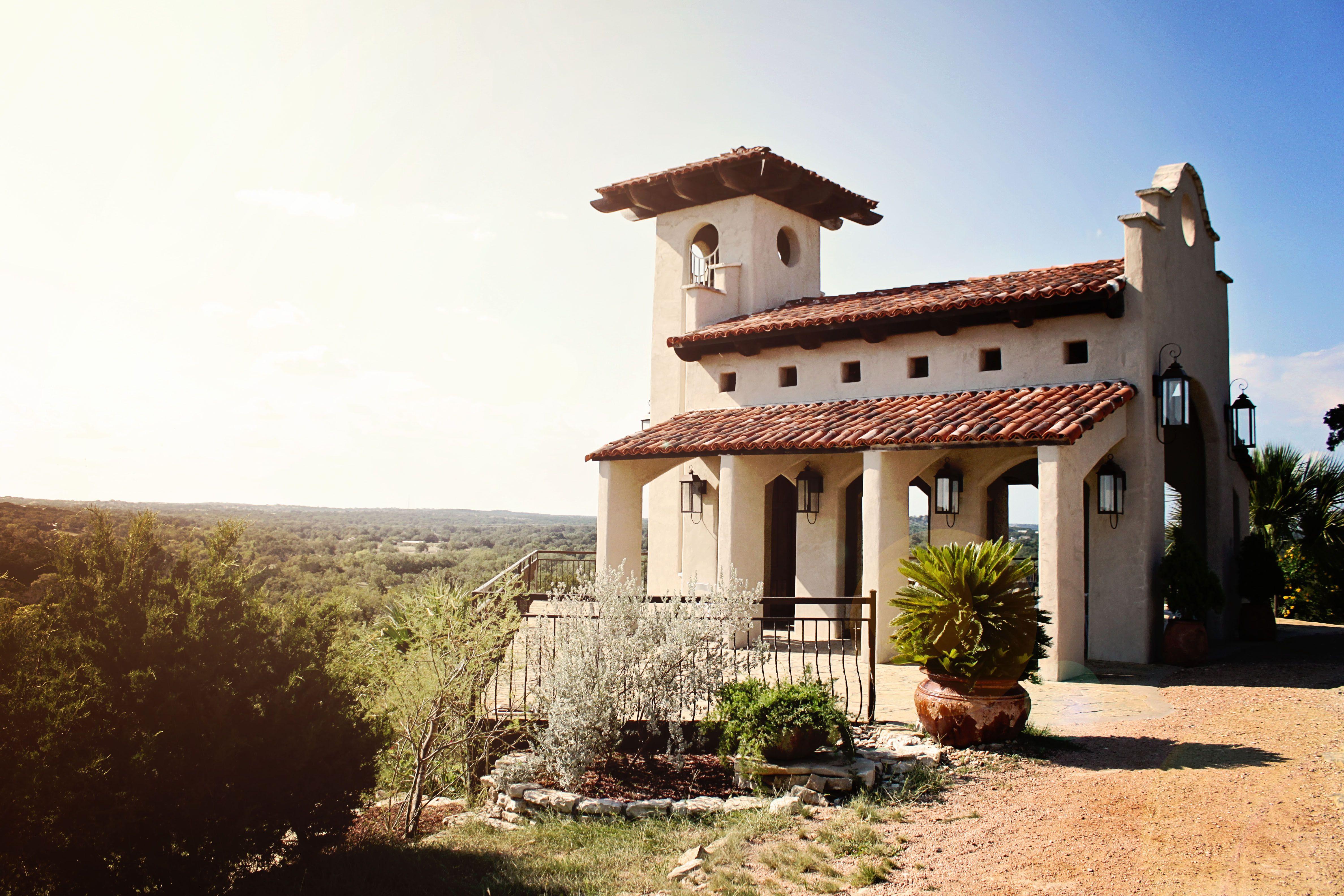 Chapel Dulcinea, Austin Texas. I want to go take