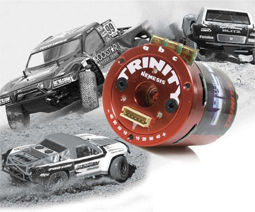 How To Get The Most Out Of Your Brushless Motor Rc Cars Motor Rc Trucks