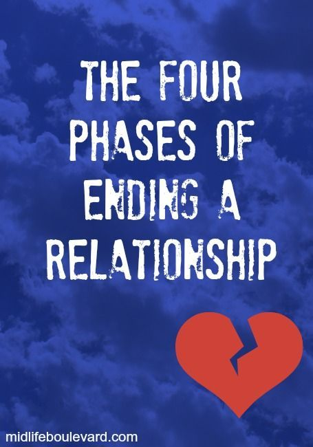 relationship ending advice