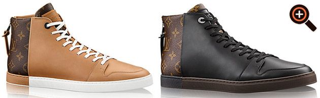 Schuhe Louis Vuitton Damen