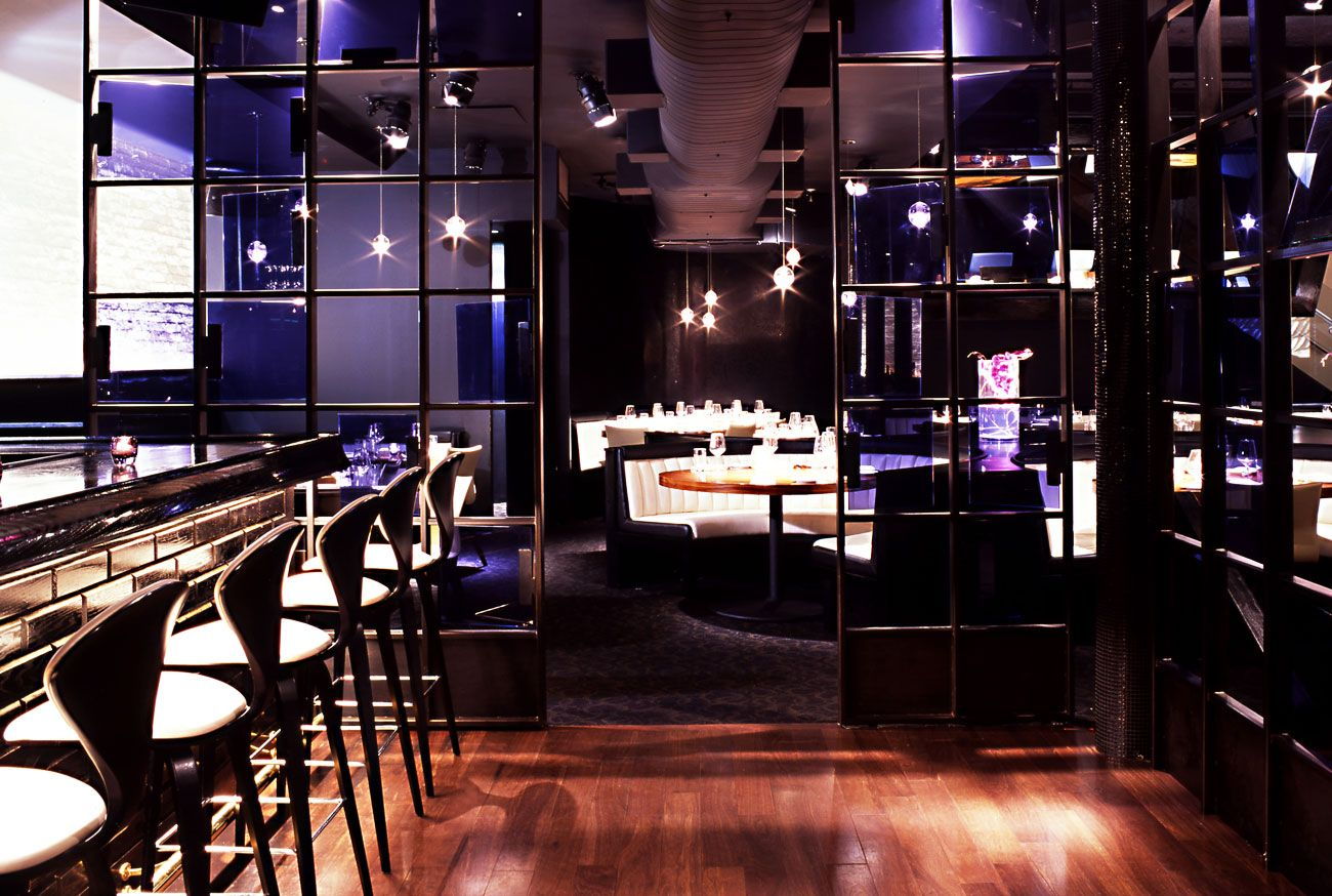 Stk Downtown Nyc Event Venue Spaces Private Dining Private Dining Room