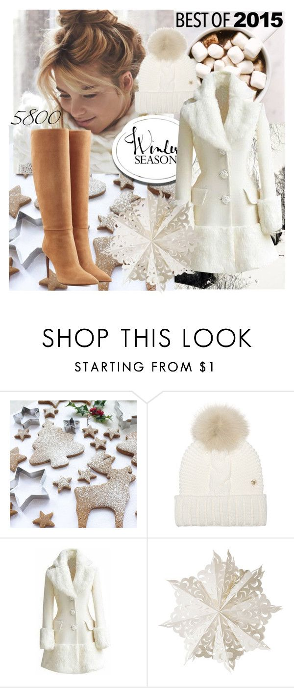"""""""Winter Season ~ 5800 Followers"""" by amymorgan1999 ❤ liked on Polyvore featuring mode, Woolrich, Dot & Bo, Ralph Lauren Collection, women's clothing, women's fashion, women, female, woman et misses"""