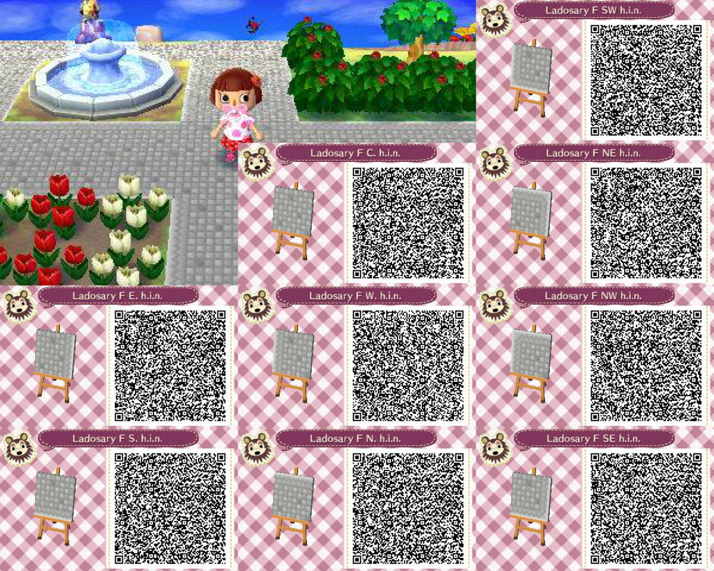 Qr codes animal crossing new leaf paths Boden qr codes animal crossing new leaf