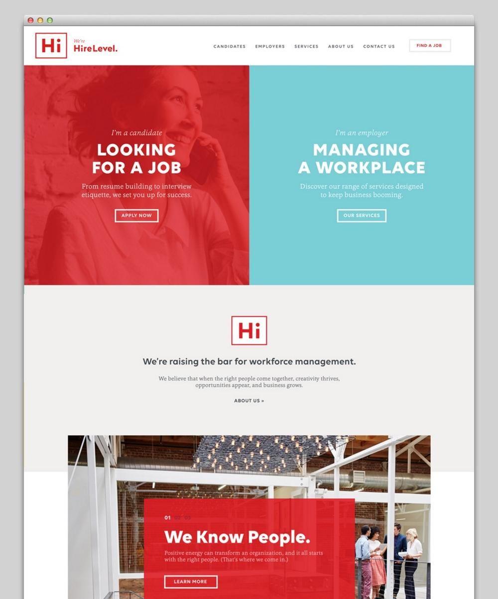 Beautiful Website Color Schemes