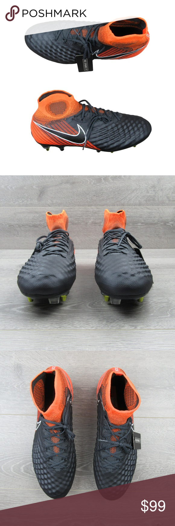 Nike Magista Obra Leather AG R in Nike Magista Nike Soccer