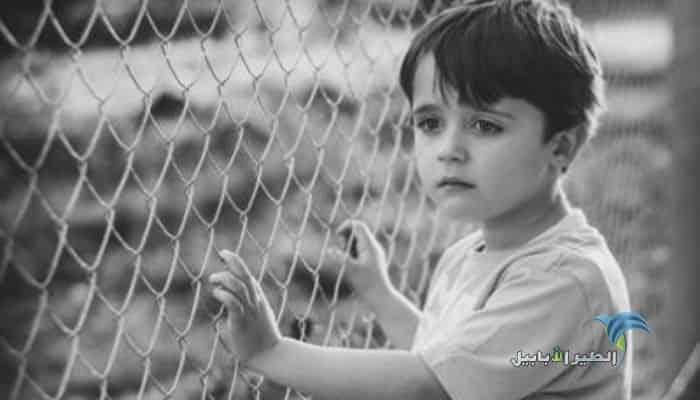 صور طفلة حزينة اروع 40 صورة بنات صغيرات بالأبيض والأسود شو هالحزن البريء الطير الأبابيل
