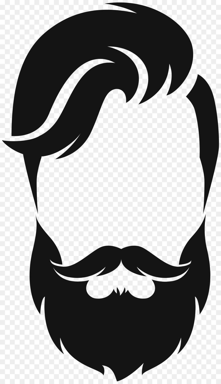 Wave Vector Graphics Material Vector Clip Art Library Beard Logo Beard Drawing Beard Logo Design