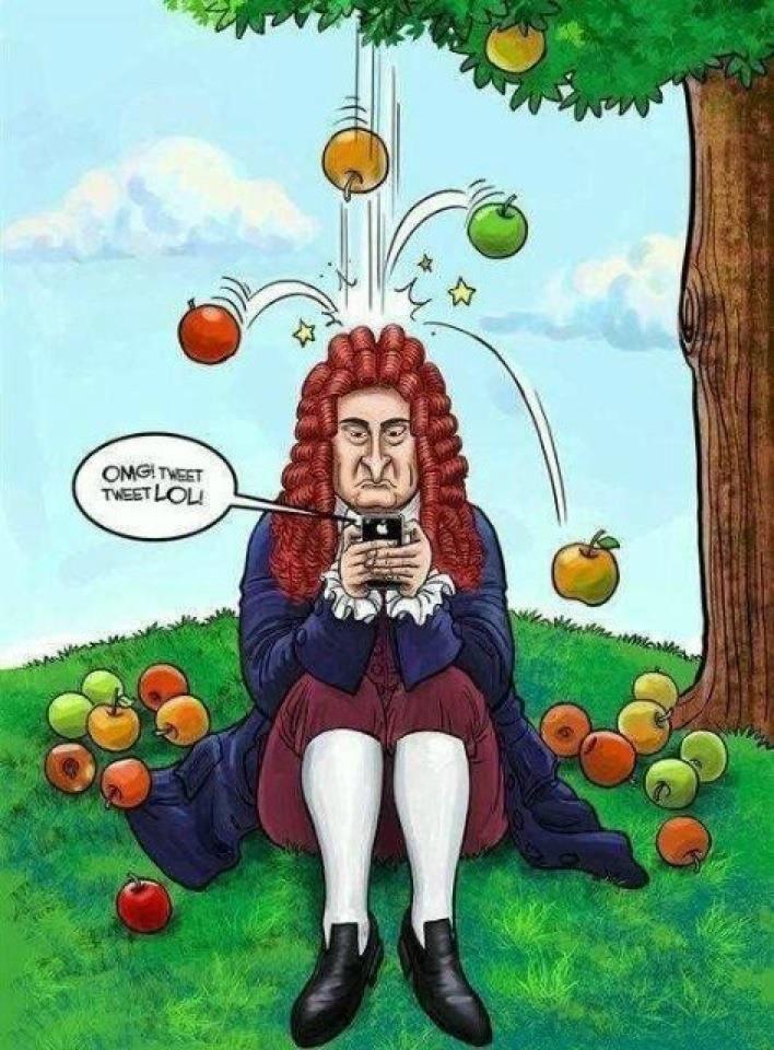 Isaac newton y la manzana de apple iphone 708960 isaac newton y la manzana de apple iphone 708960 urtaz Gallery
