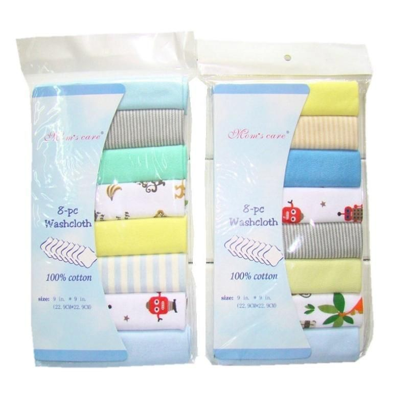 Baby Face Cloths Baby Towel Baby Bath Towel Cotton Baby