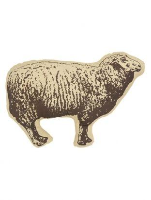 Oveja Sheep pillow