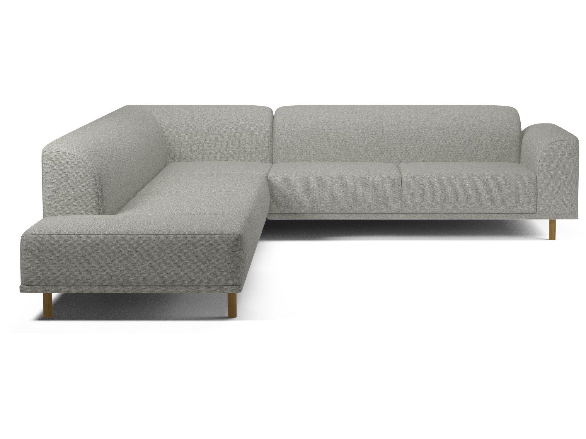 Hannah 7 pers sofa fra Bolia Flere alternativer i utforming og
