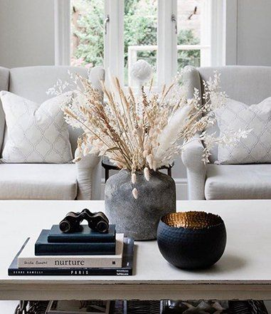 Photo of Sho & Co coffee table styling ideas