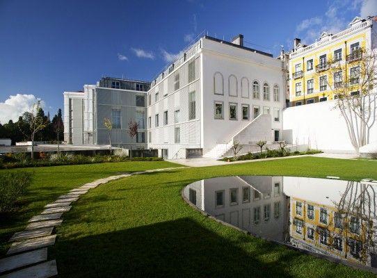 Hotel da Estrela in Lissabon, Portugal