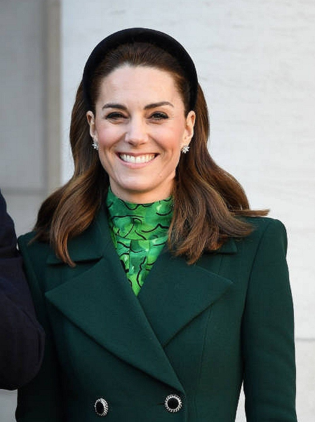 Catherine 3 march 2020 ireland in 2020 duchess of