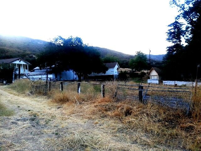 Hunt Ranch Wildwood State Park Yucaipa Ca State Parks Hiking Trails Country Roads