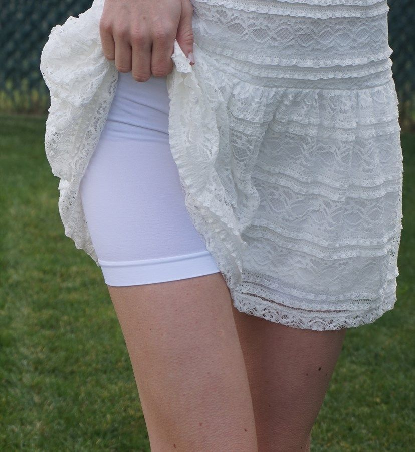 bff7ac9f4a Tummy Tuck Layering Shorts 9 Colors!