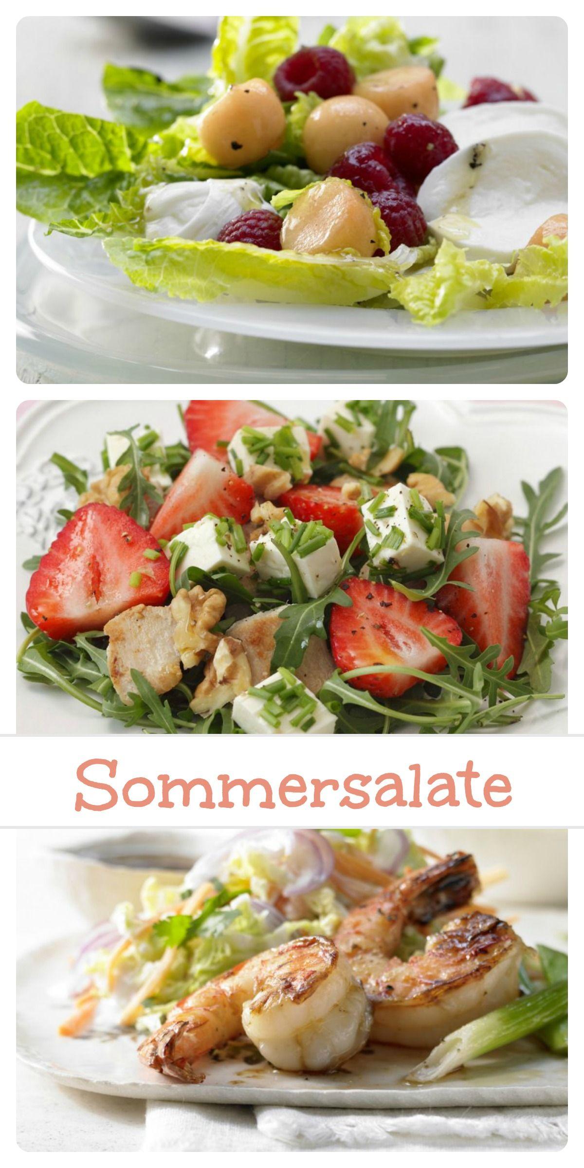 leckere salate warm beliebte eezepte f r n tzliche salate. Black Bedroom Furniture Sets. Home Design Ideas